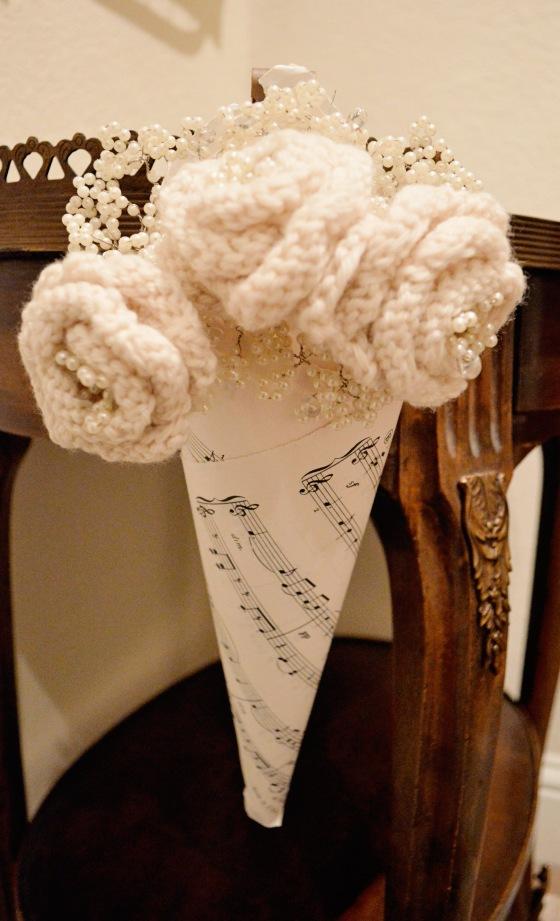 Wedding Recap DIY Wedding Aisle Decorations Pew Cones
