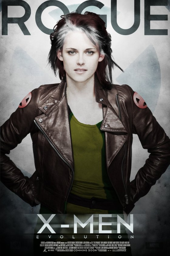 Rogue X Men Costume IdeasX Men Rogue Costume Ideas